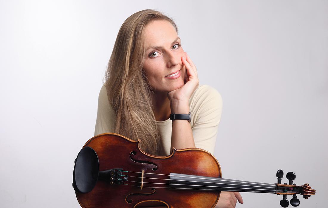 Katharina Bradler Portrait