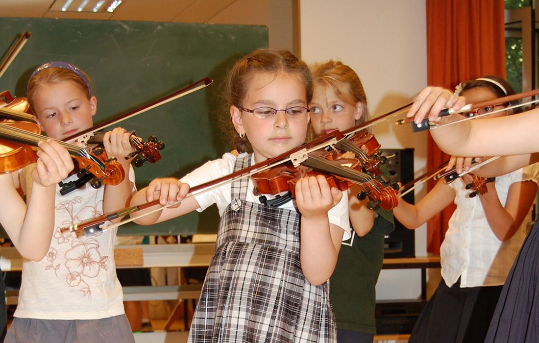 Musik und Unterricht 1