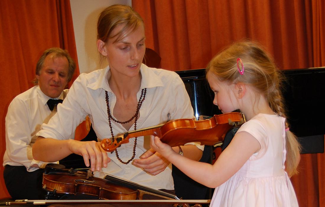 Musik und Unterricht 5