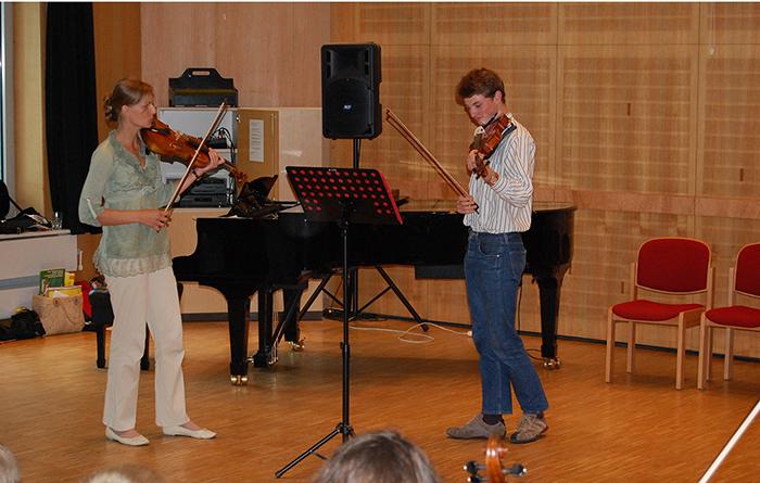 Musik und Unterricht 6